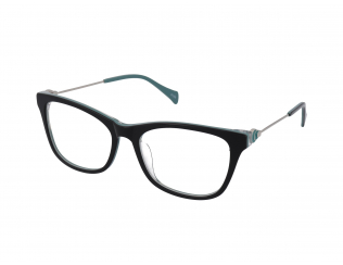 Gafas graduadas Cat Eye - Crullé 17427 C2