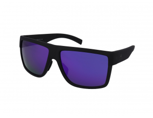 Gafas de sol Cuadrada - Adidas A427 00 6080 3Matic
