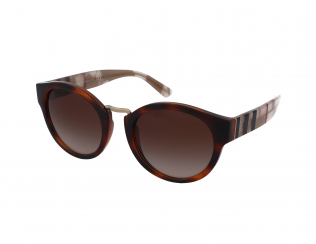 Gafas de sol Ovalado - Burberry BE4227 360113