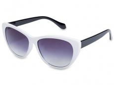Gafas de sol OutWear - Blanco/Negro