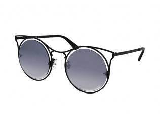 Gafas de sol Redonda - Alexander McQueen MQ0173SA 001