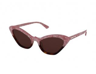Gafas de sol Cat Eye - Alexander McQueen MQ0189S 004