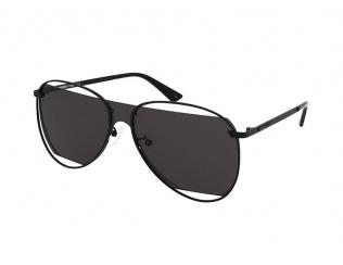 Gafas de sol Piloto - Alexander McQueen MQ0196S 001
