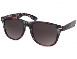 Gafas de sol Hombre - Gafas de sol Sunny Shade - Negro