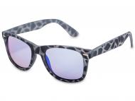 Gafas de sol Cuadrada - Gafas de sol Stingray - Azul