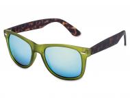 Gafas de sol - Gafas de sol Stingray - Amarillo Rubber
