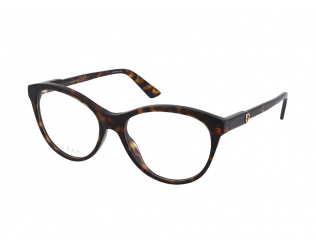 Gafas graduadas Ovalado - Gucci GG0486O 002