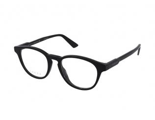 Gafas graduadas Ovalado - Gucci GG0491O 001