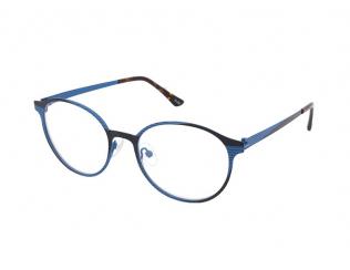 Gafas graduadas Redonda - Crullé 9335 C1