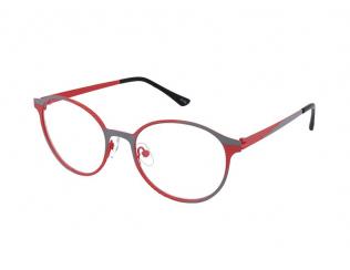Gafas graduadas Redonda - Crullé 9335 C3