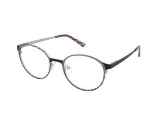 Gafas graduadas Redonda - Crullé 9348 C1