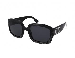 Gafas de sol Talla grande - Christian Dior Ddior PRN/2K