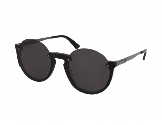 Gafas de sol Redonda - Alexander McQueen MQ0200S 001