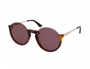 Gafas de sol Redonda - Alexander McQueen MQ0200S 002