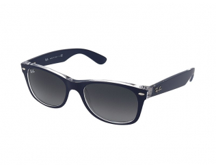 Gafas de sol Classic Way - Ray-Ban New Wayfarer RB2132 605371