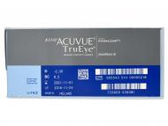 1 Day Acuvue TruEye (180lentillas) - Previsualización de atributos