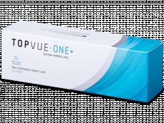 TopVue One+ (30 lentillas) - Lentillas diarias desechables
