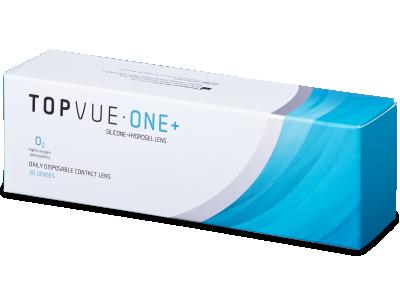 TopVue One+ (30 lentillas)
