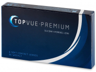 Lentillas Baratas - TopVue Premium (6 lentillas)