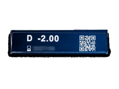 TopVue Premium (6 lentillas) - Previsualización de atributos