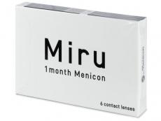 Miru 1 Month (6 lentillas) - Diseño antiguo
