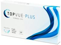 TopVue Monthly Plus (6lentillas)