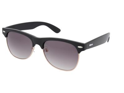 Gafas de sol Alensa Browline Black