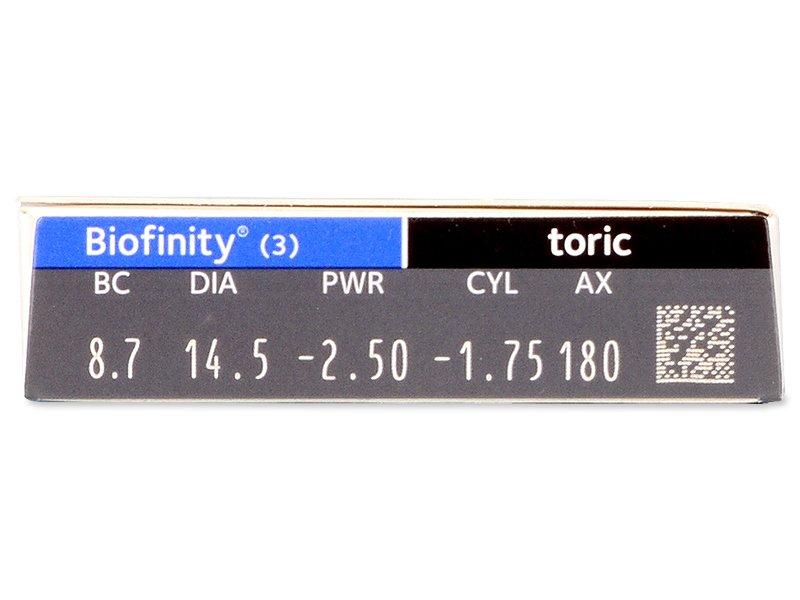 19dd90c3eae13 Biofinity Toric (3 lentillas) - Previsualización de atributos