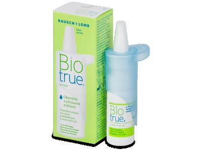 Gotas oculares Biotrue MDO (10 ml)  - Gotas para los ojos
