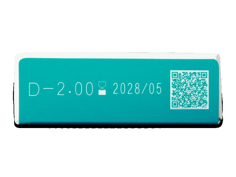 TopVue Blue Blocker (5 lentillas) - Previsualización de atributos