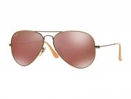 Gafas de sol Ray-Ban - Gafas de sol Ray-Ban Original Aviator RB3025 - 167/2K