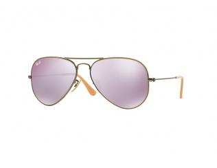 Gafas de sol Aviator - Gafas de sol Ray-Ban Original Aviator RB3025 - 167/4K