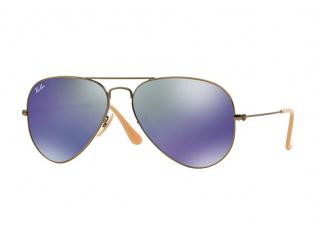 Gafas de sol Aviator - Gafas de sol Ray-Ban Original Aviator RB3025 - 167/68