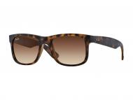 Gafas de sol Ray-Ban - Gafas de sol Ray-Ban Justin RB4165 - 710/13