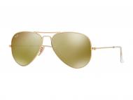 Gafas de sol Ray-Ban - Gafas de sol Ray-Ban Original Aviator RB3025 - 112/93