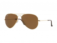 Gafas de sol Ray-Ban - Gafas de sol Ray-Ban Original Aviator RB3025 - 001/57 POL