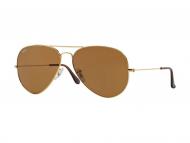 Gafas de sol Ray-Ban - Gafas de sol Ray-Ban Original Aviador RB3025 - 001/33