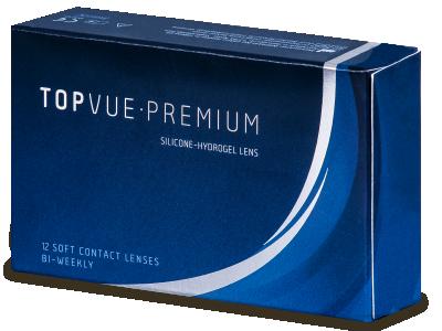 TopVue Premium (12 lentillas)