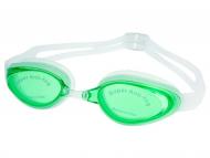 Accesorios para lentes de contacto - Gafas de natación verde