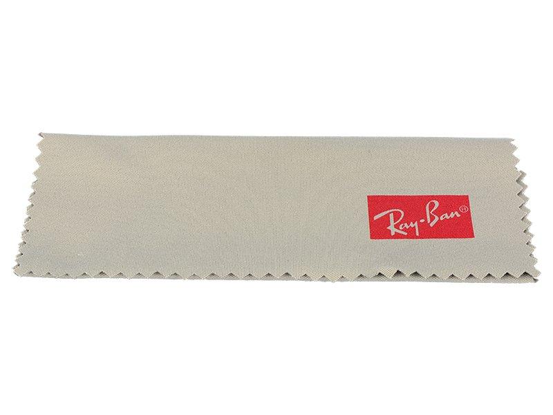 Gafas de sol Ray-Ban Justin RB4165 - 622/T3 POL  - Paño de limpieza