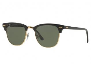 Gafas de sol Browline - Gafas de sol Ray-Ban RB3016 - W0365
