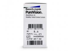 PureVision (6lentillas)