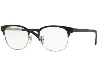 Gafas graduadas Browline - Ray-Ban RX6317 - 2832
