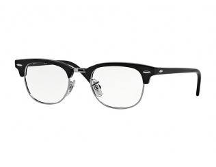 Gafas graduadas Browline - Ray-Ban RX5154 - 2000