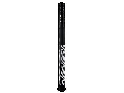 Dermacol Precise Black eyeliner líquido 1 ml