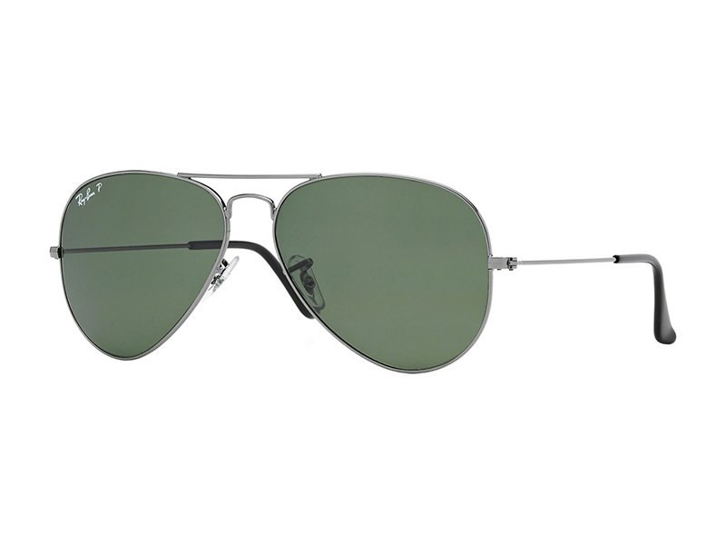Ray-Ban Original Aviator RB3025 - 004/58 POL