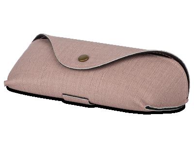 Estuche rosa para gafas SH224-1