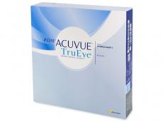 1 Day Acuvue TruEye (90lentillas) - Lentillas diarias desechables