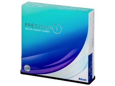 Precision1 (90 Lentillas)