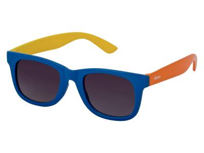Gafas de sol para niños Alensa Blue Orange